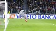 Donnarumma sorprende lo Juventus Stadium con una parata prodigiosa su Hernanes