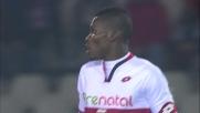 Doppi parata di Hart, il Torino evita il goal del Genoa