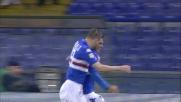 Doppietta d'autore di Eder contro l'Udinese