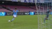 Doppietta di Cavani che punisce Marchetti con un goal in contropiede