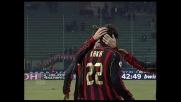 Doppietta di Kakà: il Milan vince 3-0 col Catania