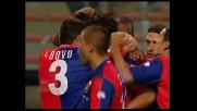 Doppietta di Marco Borriello che supera ancora Handanovic