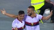 Doppietta di Pavoletti! Il Genoa fa festa contro il Crotone