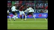 Doppietta di Shevchenko che trasforma in goal la magia di Kakà