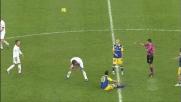 Doppio giallo a Donati! Il Bari in inferiorità numerica con il Parma