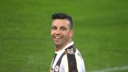 Doppio intervento di Rafael che nega il goal all'Udinese
