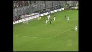 Doppio palo per il Cagliari contro il Livorno