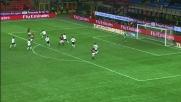 Doppio passo e tiro di Robinho in Milan-Cesena