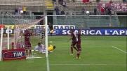 Doppio salvataggio di Bardi contro il Catania