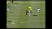 Doppio sombrero di Lucarelli contro la Lazio