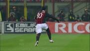 Doppio sombrero di Ronaldinho a San Siro contro il Chievo