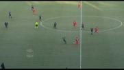 Dossena elude Pepe, il Napoli attacca a Udine