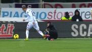 Neto stende Antonelli ed è rigore per il Genoa