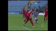 Dribbling virtuoso di Sanchez in Udinese-Cagliari