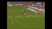Lucarelli strattona Muzzi in area e concede un penalty