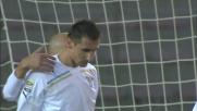Il goal di Klose vale il pareggio della Lazio a Lecce