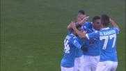 Il goal di Higuain chiude la pratica Verona