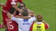 Duetto Almiron-Castillo e goal di quest'ultimo contro il Napoli