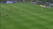 Chivu espulso nel derby Milan-Inter per un fallo su Pato lanciato a rete