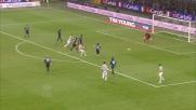 Gran goal di Marchisio contro l'Inter