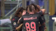 Dybala fa goal alla Lazio e ringrazia Mauricio per l'aiuto