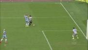 Dybala si inventa un assist di tacco che Khedira non riesce a sfruttare