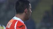 Il diagonale di Isla finisce fuori, l'Udinese va vicino al goal contro la Juventus