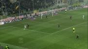 Il goal del 4-1 del Parma sul Cagliari è un gioiello disegnato da Belfodil