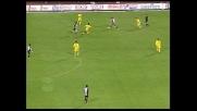 Mauri porta in vantaggio l'Udinese contro il Livorno