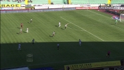 Quagliarella con un goal di tacco strepitoso raddoppia per la Juventus al Friuli