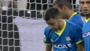 Bruno Fernandes anticipa Pereyra e salva l'Udinese