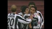 Colpo di testa implacabile di Fava: Udinese in vantaggio sull'Ancona