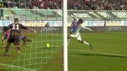 Andujar è decisivo in uscita per negare il goal a Thiago Ribeiro