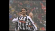Fava goal, l'Udinese passa in vantaggio a San Siro contro il Milan