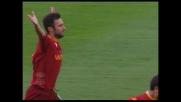 Il goal di Vucinic dà il via alla rimonta della Roma a Udine