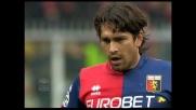Borriello, un rigore da 3 punti: il Genoa batte il Catania