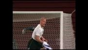 E' di Janker il goal che permette all'Udinese di battere la Reggina