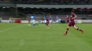 E' di Onazi il goal di rapina che riporta in vantaggio la Lazio