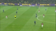 Ibrahimovic troppo lezioso in area di rigore