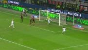 Destro fa goal da due passi contro il Milan
