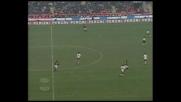 Rivaldo in goaL un diagonale che stende il Piacenza
