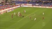 """Kolarov abbatte l'arbitro Saccani con una """"sassata"""" di sinistro!"""