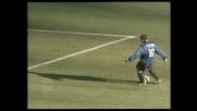 Baggio infallibile su punizione: goal contro il Cagliari per l'Inter a San Siro