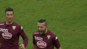 El Kaddouri riacciuffa il Cagliari dopo appena un minuto