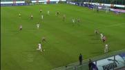 El Shaarawi manca il pallone e grazia il Palermo al Barbera
