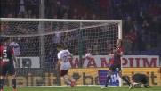 El Shaarawy regala i 3 punti esterni alla Roma contro il Genoa