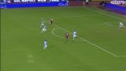 El Shaarawy segna il goal del definitivo 2 a 2 al San Paolo