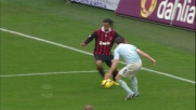 Elastico di Ronaldinho contro la Lazio