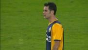 Errore clamoroso di Marquez che innesca il goal del Genoa