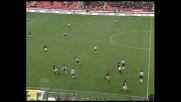 Errore Milan, Pizarro non è preciso e l'azione sfuma